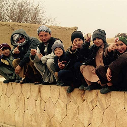 Abdul Khaleeq feat. The Afghan Kids