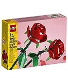 LEGO Juego de rosas Creator 40460