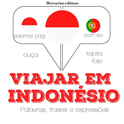 Viajar em indonésio     Ouça. Repita. Fale.              De :                                                                                                                                 J. M. Gardner                               Lu par :                                                                                                                                 Iana Serena,                                                                                        Friska                      Durée : 1 h et 10 min     Pas de notations     Global 0,0