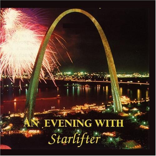 An Evening With Starlifter by United States Air Force Air Mobility Command Band
