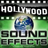 Hollywood Sound Effects - Volume 4