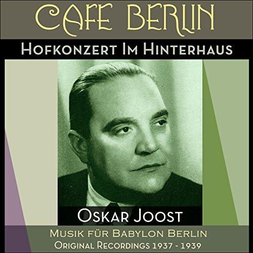 Oskar Joost Tanz-Orchester