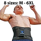 Thermogenic Lumbar Lower Back Brace – free E-book on Lower Back Pain...