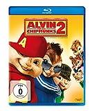 Alvin und die Chipmunks 2 - Hollywood Collection [Blu-ray] - Jason Lee