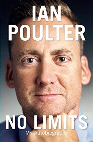 No Limits: My Autobiography (English Edition)