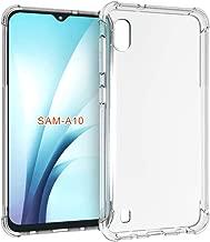 PUSHIMEI Samsung Galaxy A10 Case[not fit Galaxy A10e 5.8