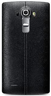 LG G4, Black Leather 32GB (Verizon Wireless)