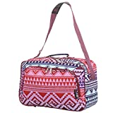 16 Inch Carry On Hand Luggage Flight Duffle Bag, 2nd Bag or Underseat,...