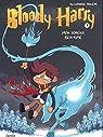 Bloody Harry, tome 3 : Mon sorcier bien-aimé par Arlène