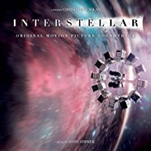 interstellar music score