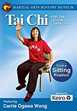Chair Tai Chi for Seniors