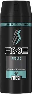 Axe Bodyspray for Men Apollo, 150 ml