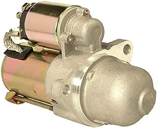 DB Electrical SDR0277 Starter For Chevy Cavalier 2.2L 2.2 02-05 /Oldsmobile Alero 2.2L 2.2 02-04 /Pontiac Grand AM, Sunfire 2.2 2.2L 02-05 /Saturn ION 2.2L 2.2 03-06, L Series 2.2 01-04, VUE 2.2 02-06