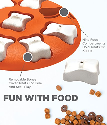 Nina Ottosun Dog Smart Beginner Dog Puzzle Toy