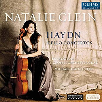 Haydn: Cello Concertos Nos. 1-2 & Symphony No. 13 in D Major, Hob. I:13 (Live)