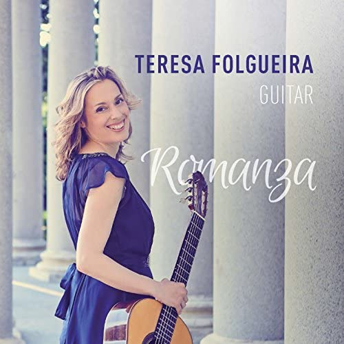 Teresa Folgueira
