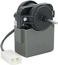 evaporator fan for whirlpool refrigerator