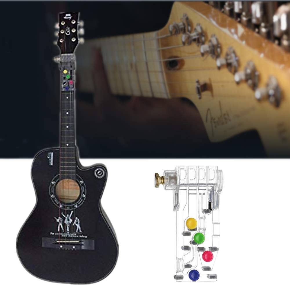 Ayuda de Guitarra, JIMACRO Ayuda de enseñanza de guitarra, Acordes ...