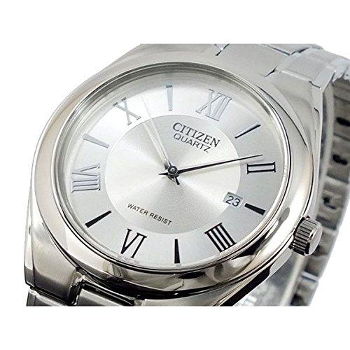 (シチズン) CITIZEN スタンダード 腕時計 BI0950-51A [並行輸入品]