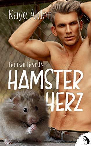 Bonsai Beasts - Hamsterherz