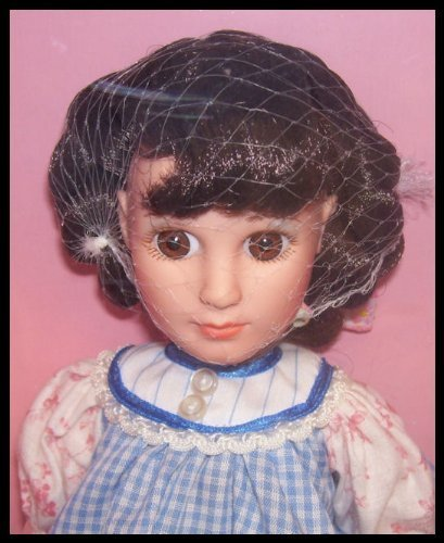 Effanbee Storybook Series Wizard of Oz Dorothy Doll From 1994