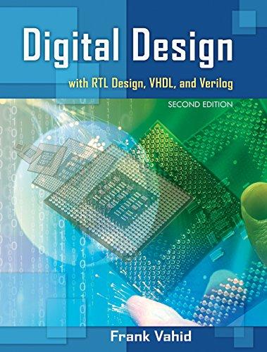 Digital Design with RTL Design, VHDL, and Verilog