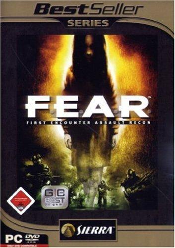 F.E.A.R.: First Encounter Assault Recon [Bestseller Series]