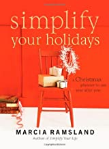 Simplify Your Holidays: A Christmas Planner to Use Year After Year