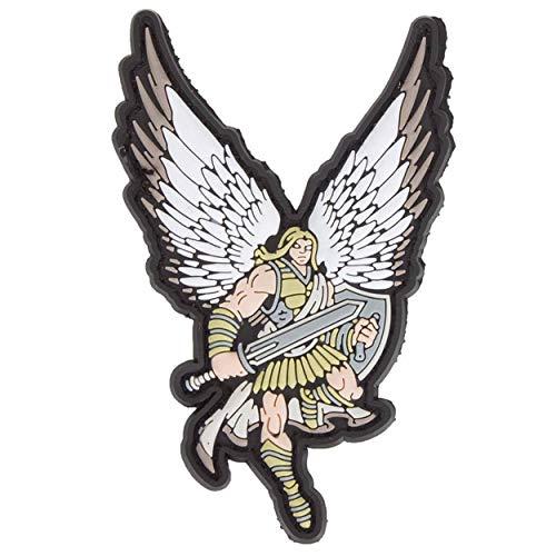 Archangel Michael Religion Angel Patch
