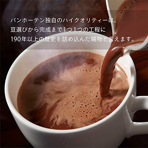 片岡物産 バンホーテン ピュアココア 缶100g