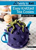 Search Press Books, 20 to Make Easy Knitted Tea Cozies (Twenty to Make)...