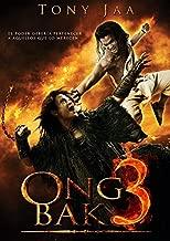 Ong Bak 3 (Import Movie) (European Format - Zone 2) (2013) Tony Jaa; Primorata Dejudom; Iyara Films