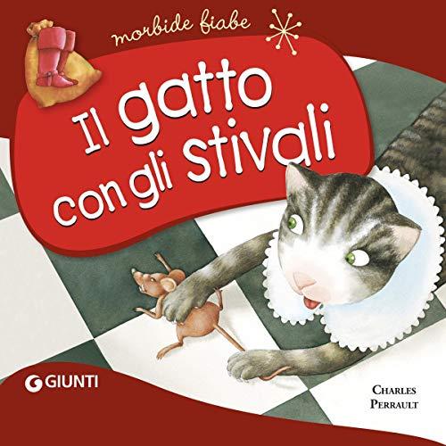 Il gatto con gli stivali (Morbide fiabe): Amazon.es: Charles