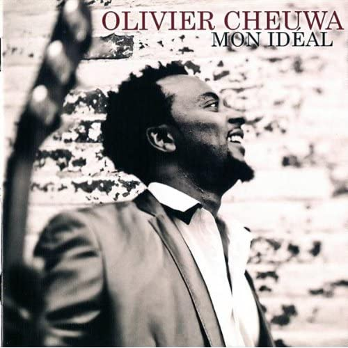 PERSEVERE OLIVIER CHEUWA TÉLÉCHARGER