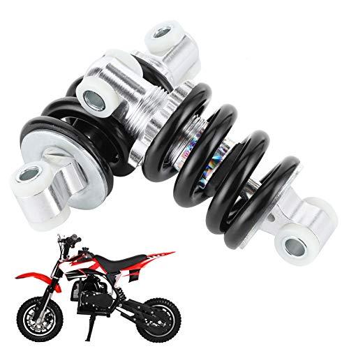 Amortiguador de choque, Resistente al desgaste Amortiguador de aleación de acero de alta calidad, Conveniencia Buena calidad para Mini Motor Pocket Bike Scooter ATV