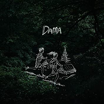Dama (feat. Jonny G & Moah)
