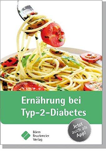 Ernährung bei Typ-2-Diabetes (Patientenratgeber)