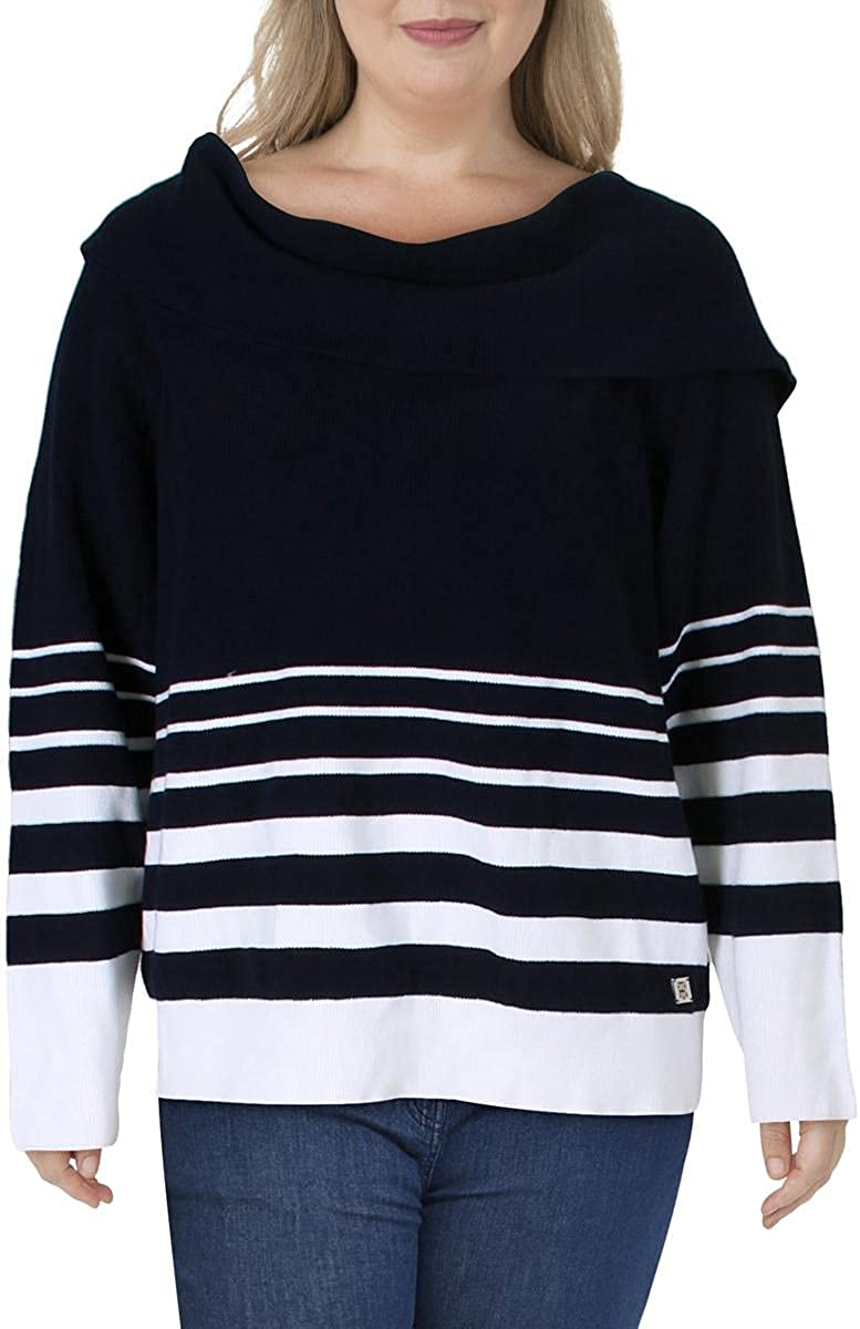 Tommy Hilfiger womens Pullover