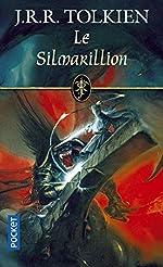 Le Silmarillion de J. R. R. (John Ronald Reuel) Tolkien