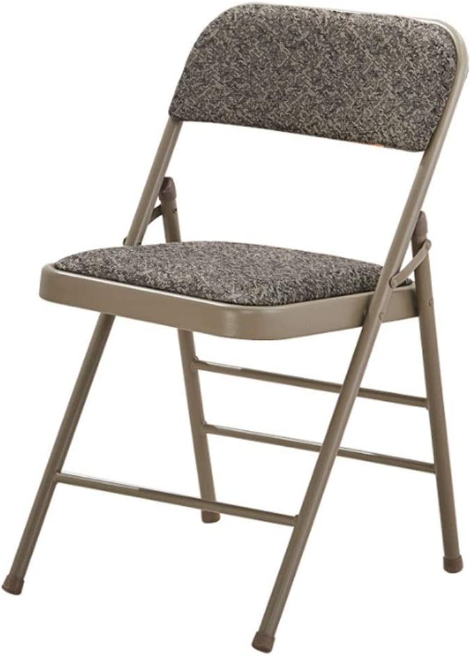 MUMUMI Plastic Folding Chair with Recommendation Molded Resin and Omaha Mall Fol Seat Back