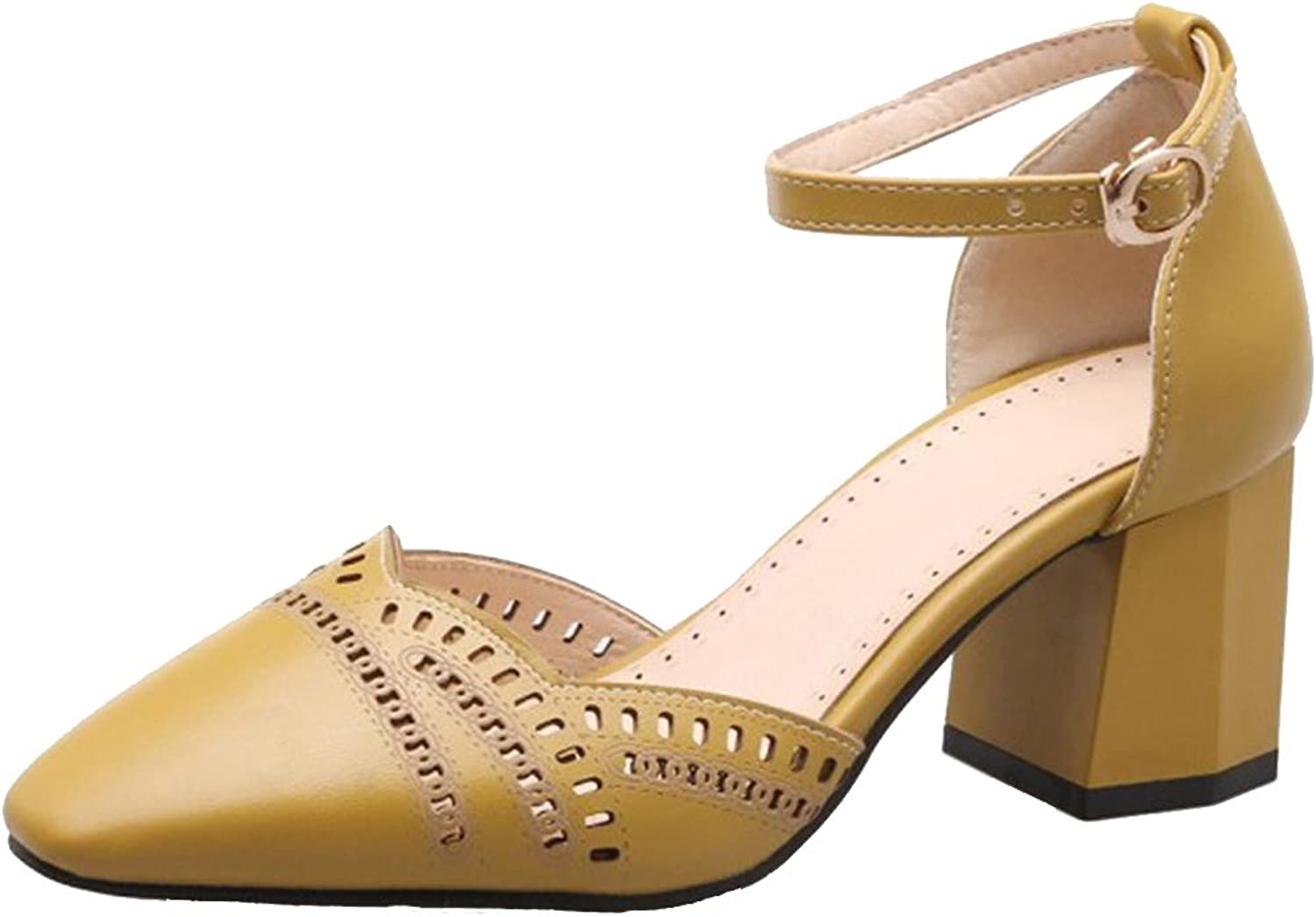 RizaBina Women D'Orsay Sandals shoes Strappy