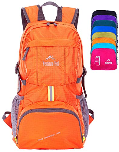 Venture Pal Lightweight Packable Durable Travel Hiking...
