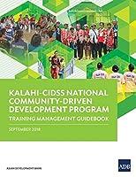 Kalahi-cidss National Community-driven Development Program: Training Management Guidebook