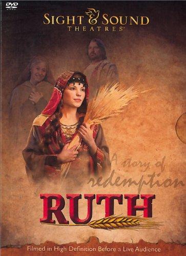 DVD-Ruth