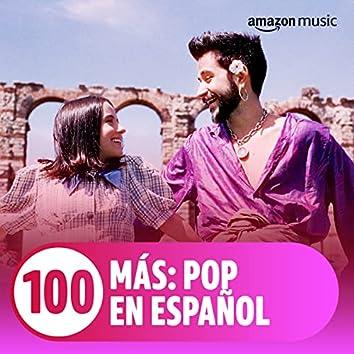 100 MÁS: Pop en Español