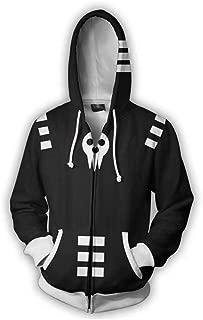 death the kid jacket