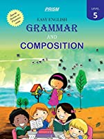 Prism Easy English Grammar and Composition Level 5