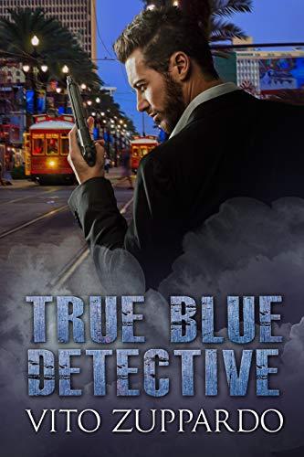True Blue Detective: True Blue Detective Series Update December 2020