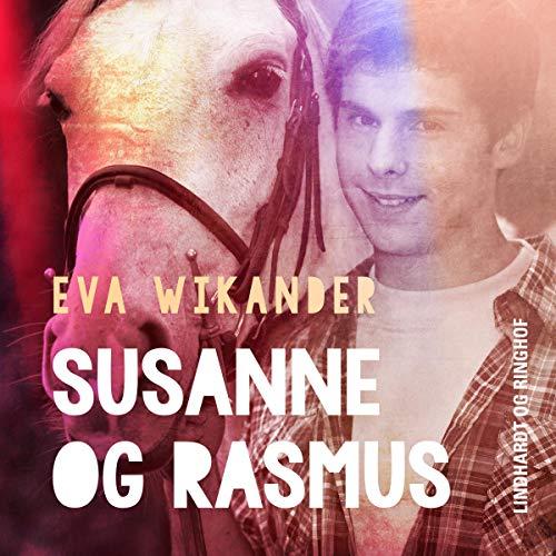 Susanne og Rasmus cover art