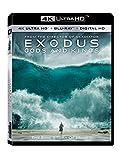 Exodus [4K UHD] [Blu-ray]